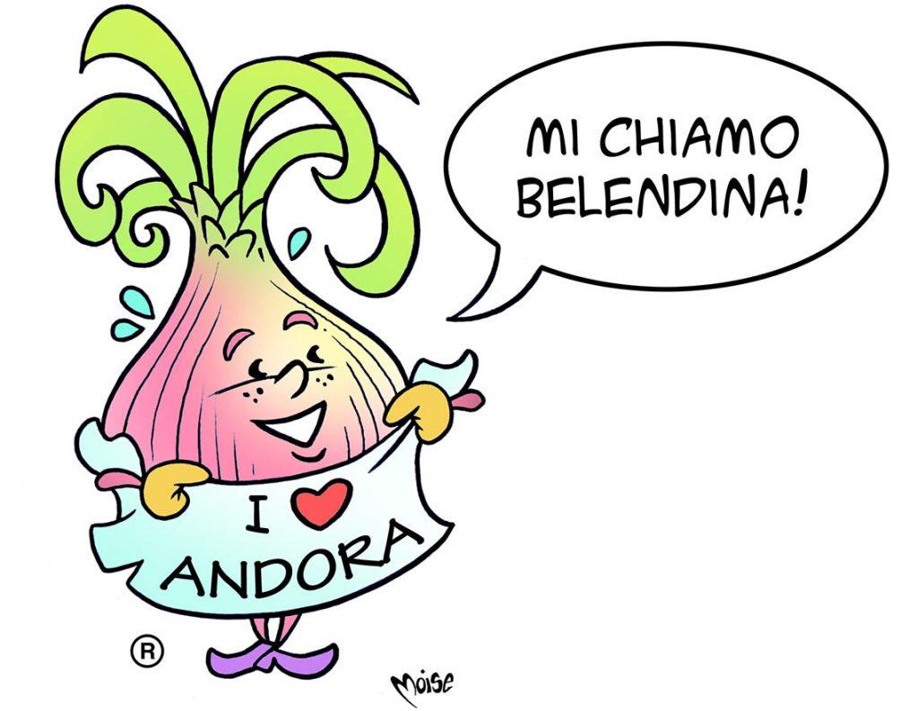 Belendina
